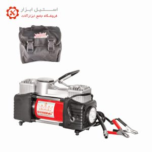 Strong Mini Air Compressor-2cylinder