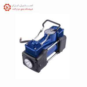 Active Car Compressor Mini-AC1412B