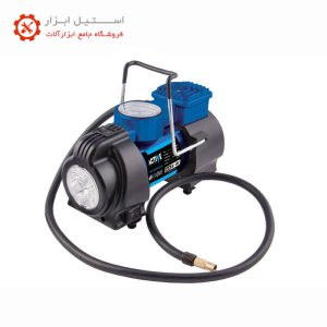 active mini car compressor-AC1012
